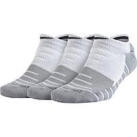 Женские носки NIKE dry cush ns 3pr (Артикул: SX5571-100)