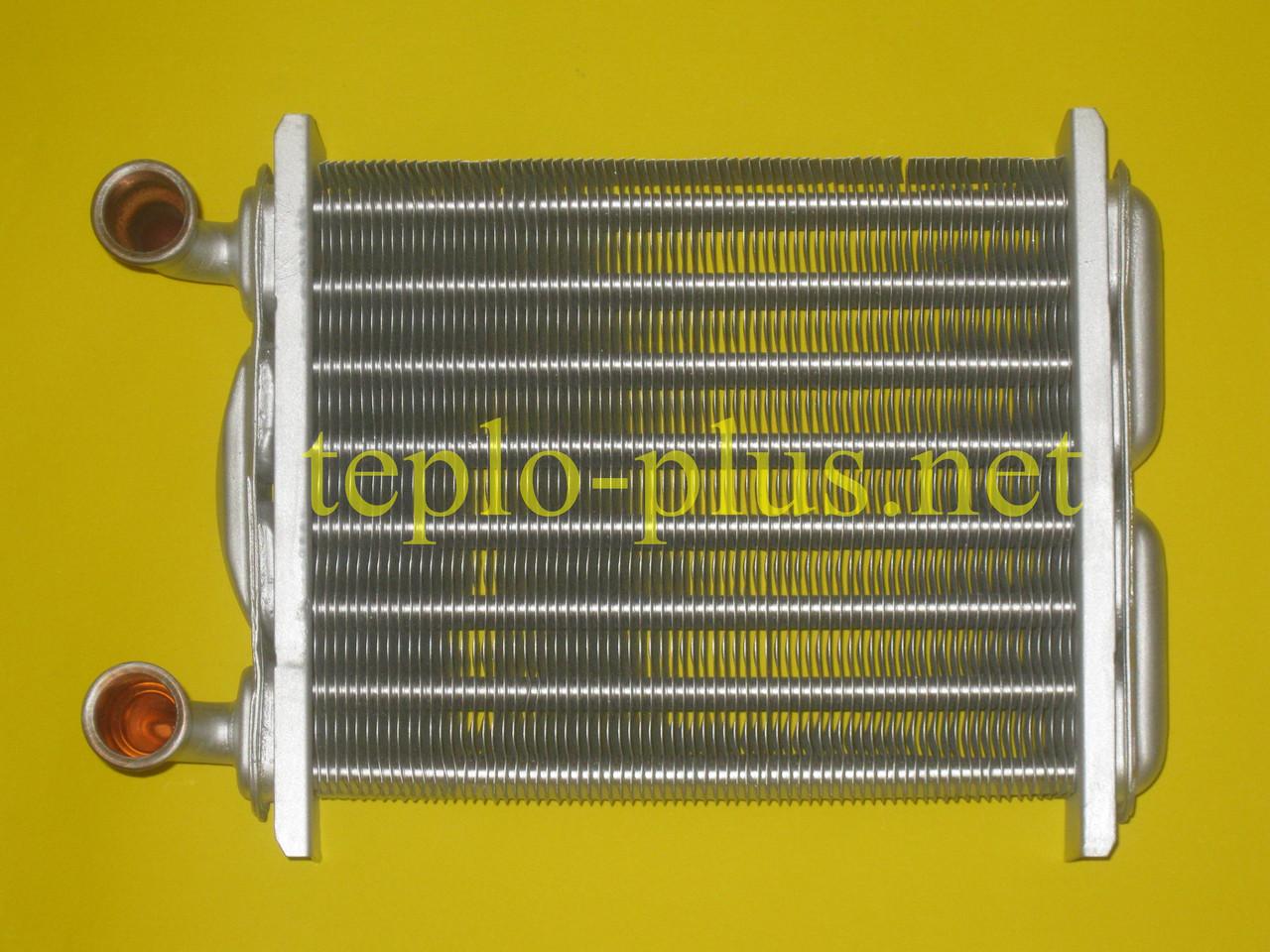 Теплообменник первичный (основной) BI1562103 Biasi Rinnova M290.24CM/M, M290.24CV/M, Inovia M290.24CM/T