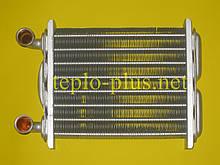 Первинний теплообмінник (основний) BI1562103 Biasi Rinnova M290.24CM/M, M290.24CV/M, Inovia M290.24CM/T
