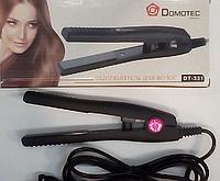 Плойка для волос с керамическим покрытием Domotec DT-331