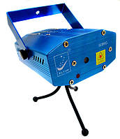 Лазерный проектор  Big Dipper S09RG, фото 1