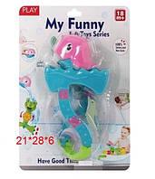 Игра для ванной My Funny 5507 Кит