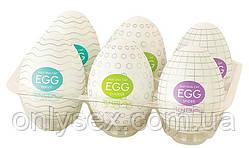 Набор яиц Tenga Variety Pack