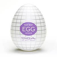 Мастурбатор Tenga Egg Spider , фото 1