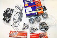 Ремонтный комплект ГРМ 72/92 двигатель 405,406,409 полный (МАСТЕР-ФАЗА) (производство БОН)