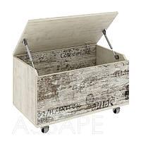 Ящик для игрушек Арт-Кантри АК-Я03