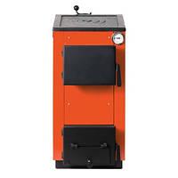 Твердотопливный котел Maxiterm (Макситерм) 12 П + Бесплатная доставка
