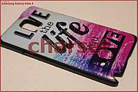 Чехол бампер на Samsung Galaxy Note 4 N910C bp#15