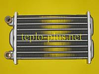Теплообменник первичный (основной) 28-32 кВт BI1202102 Biasi Nova Parva, Parva Control, Parva Comfort, Solar