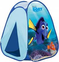 Палатка детская игровой домик В поисках Дори John JN73044