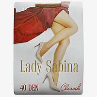 Lady Sabina 40DEN Classic (KS40DEN)