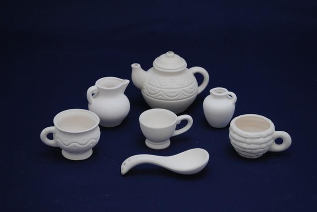 Керамические заготовки