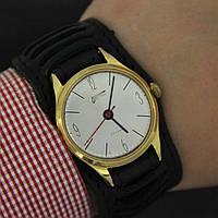 Восток винтажные наручные механические часы СССР, фото 1
