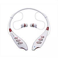 Стерео наушники вакуумные LG S740T MP3/ Headphone Bluetooth