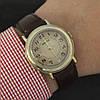 Ракета наручные механические часы СССР
