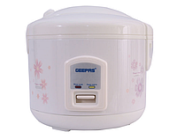Мультиварка Geepas GS25 Electric Cooker