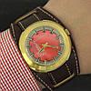 Олимпийские Ракета мужские наручные часы СССР