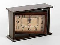 Часы фоторамка 21 см / Рамка для фото