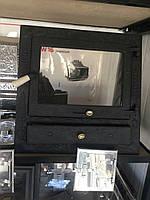 Дверцы для камина печи барбекю 530*530 мм