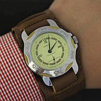 Победа новые мужские наручные механические часы , фото 1