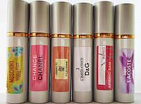 """Мини парфюмерия в """"ручках"""", """"коже"""", 8мл, 15мл, 20мл, 50мл"""