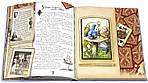 Приключения Алисы в Стране Чудес. Книга-эпоха. Интерактивное издание (бумажная обложка), фото 2