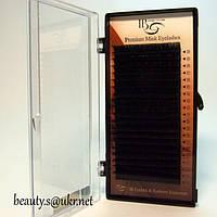 Ресницы I-Beauty, C-0,05мм