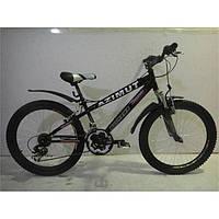 Горный велосипед 24дюйма Extreme-G-1 собр 1