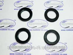 Ремкомплект уплотнений шарнира пальца (ШС) гидроцилиндра поворота колёс трактор МТЗ-1221