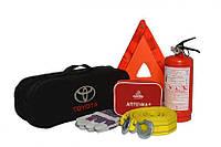 Набор автомобилиста Toyota кроссовер / минивен