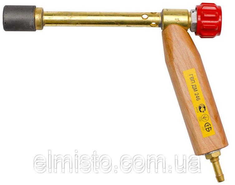 Инструкция по пайке и лужению изделий с применением пропановой горелки