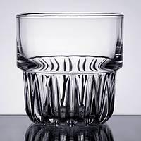Стакан для напитков 300 мл. низкий, стеклянный Everest Rocks, Libbey