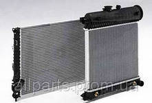 Радиатор Mitsubishi Lancer X,9, L200, Colt, Galant, Outlander XL, Pajero, кондиционер, вентилятор