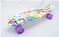 Скейт Penny 45