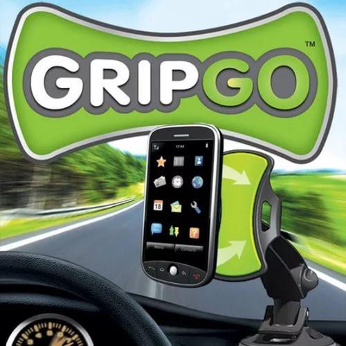 Универсальный автомобильный держатель для телефона GripGo -  интернет-магазин «sGen» в Днепре
