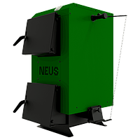 Отопительные котлы на твердом топливе неус-эконом мощностью 12-20 квт