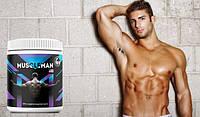 Средство для мышечной массы Muscleman
