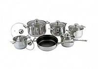 Набор посуды Bohmann BH 1231 STF 12 предметов