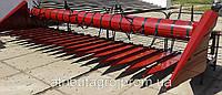 Приставка для подсолнечника ПС(А) 7 м на комбайн Акрос,Торум,Вектор,Дон., фото 1
