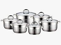 Набор посуды Peterhof Jessica 12 предметов