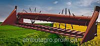 Приставка для подсолнечника ПС(А) 7.3 м Нью Холланд,Кейс., фото 1