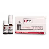Tete Cosmeceutical Сыворотка  Гиалуроновая кислота антикуперозный комплекс Hyaluronic Acid, 3х10мл
