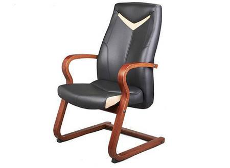 Кресло конференц для офиса Антей экстра