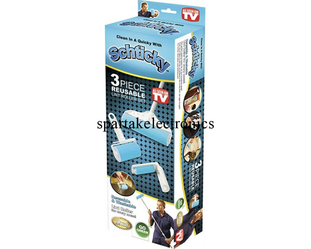 Валик для одежды STICKY BUDDY BIG -  интернет-магазин «sGen» в Днепре