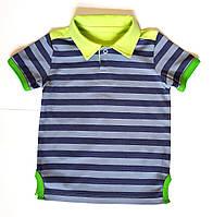 Рубашка-поло 74