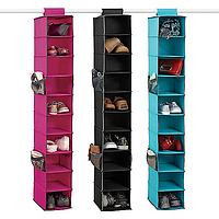 Органайзер подвесной для обуви SHOES ORGANISER BOX 10