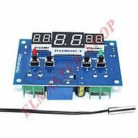 Терморегулятор, регулятор температуры, термостат W1401