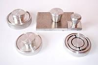 Изготовление печатей на металлической оснастке