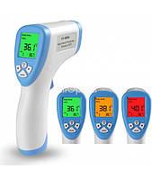 Бесконтактный инфракрасный термометр Non-contact, термометр пирометр