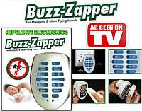 Ультразвуковой отпугиватель от комаров Buzz - zapper
